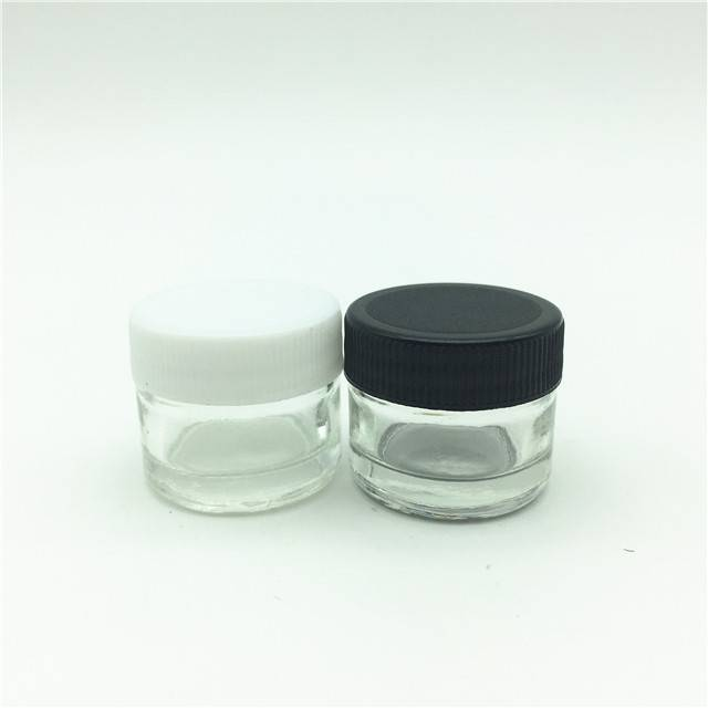 Wholesale Price China Glass Bottle 100ml -
