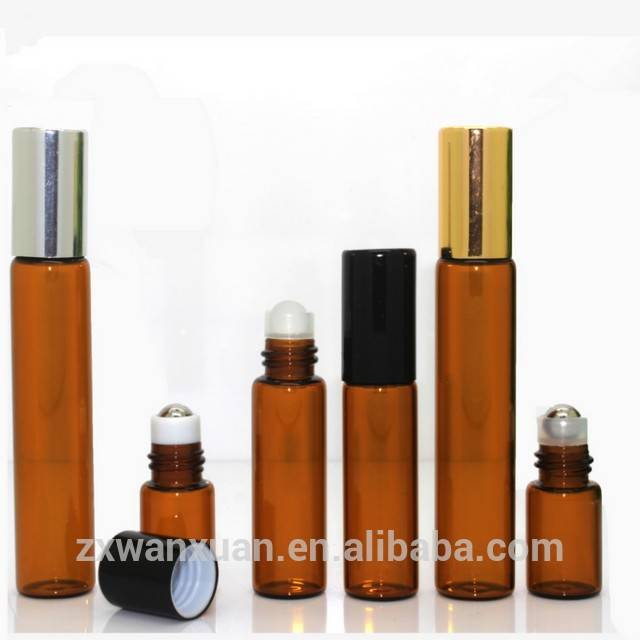 Professional ChinaBoston Glass Bottle -