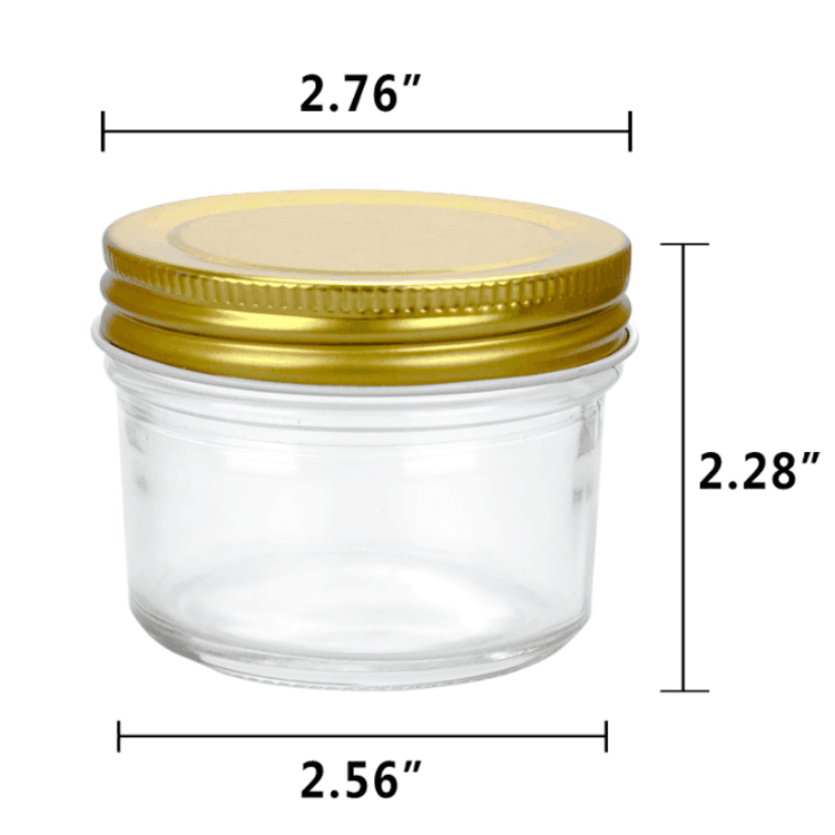 Reasonable price Sauce Glass Bottle -