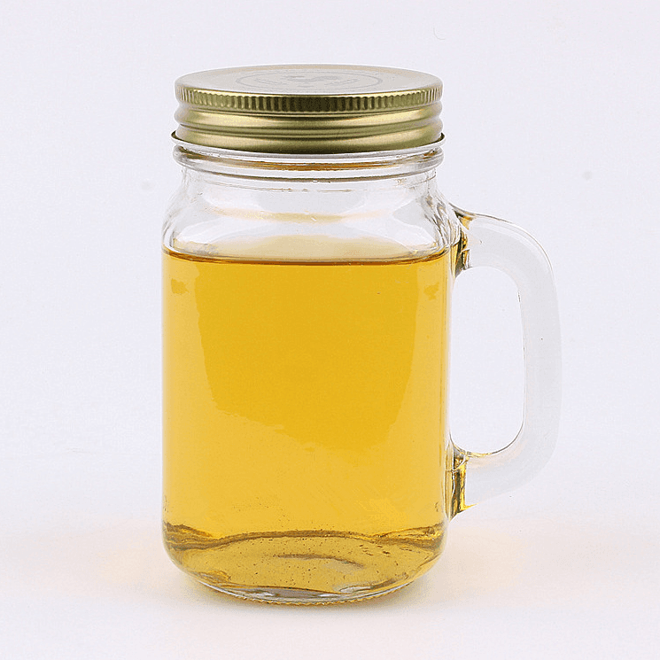 Factory Cheap 330ml Glass Bottle -