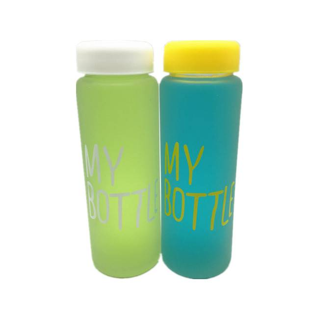 Factory source 1 Liter Glass Bottle -