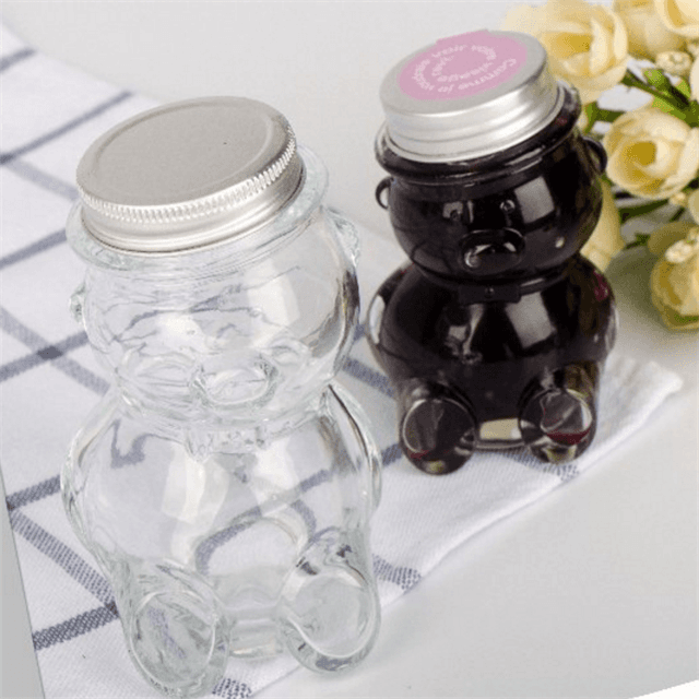 Manufacturer ofJam Jar Glass -