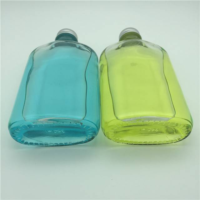 Cheapest PriceJuice Glass Bottle -