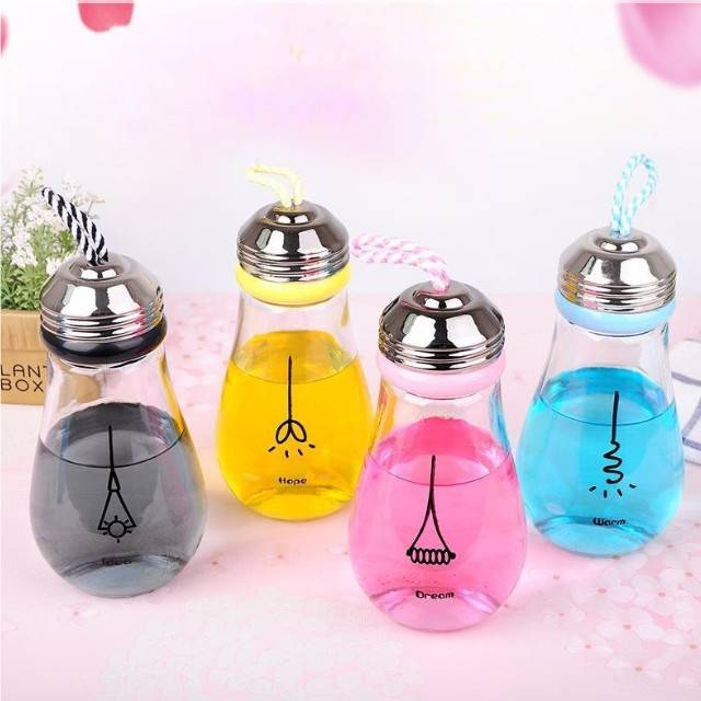 Manufacturer for 375ml Screw Top Wine Glass Bottle -