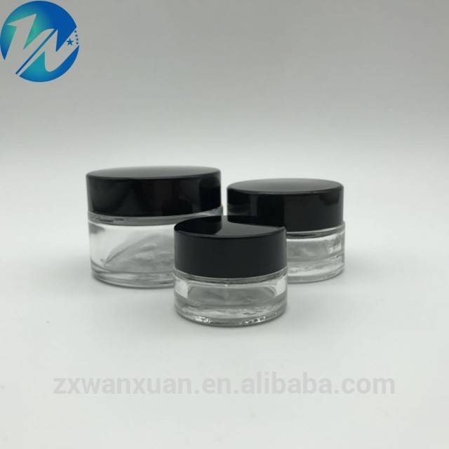 Special Design for 32oz Glass Jar -