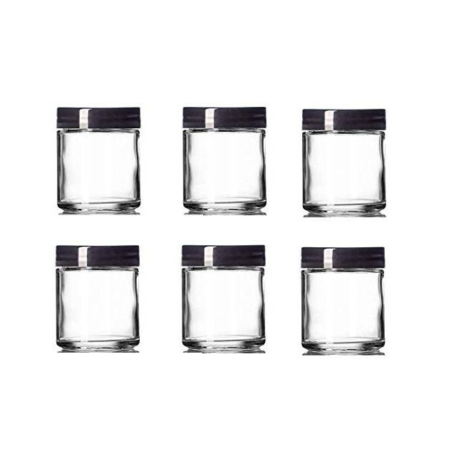 Factory wholesale Yogurt Glass Jar -