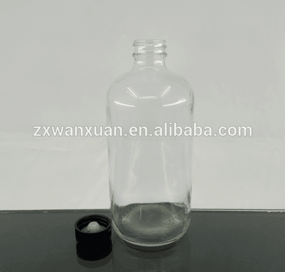 China Supplier Tomato Sauce Glass Bottle -