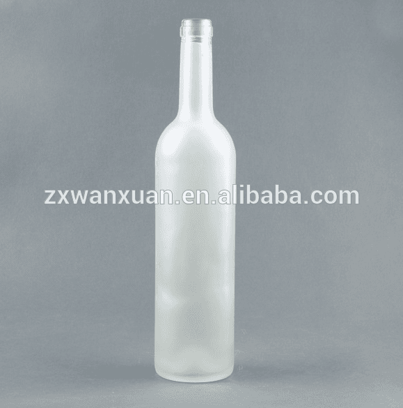 Bottom price Glass Spice Jar Set -