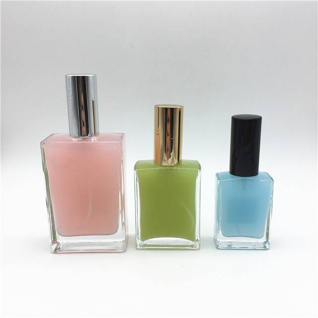 30ml 50ml 100ml glass perfume bottle