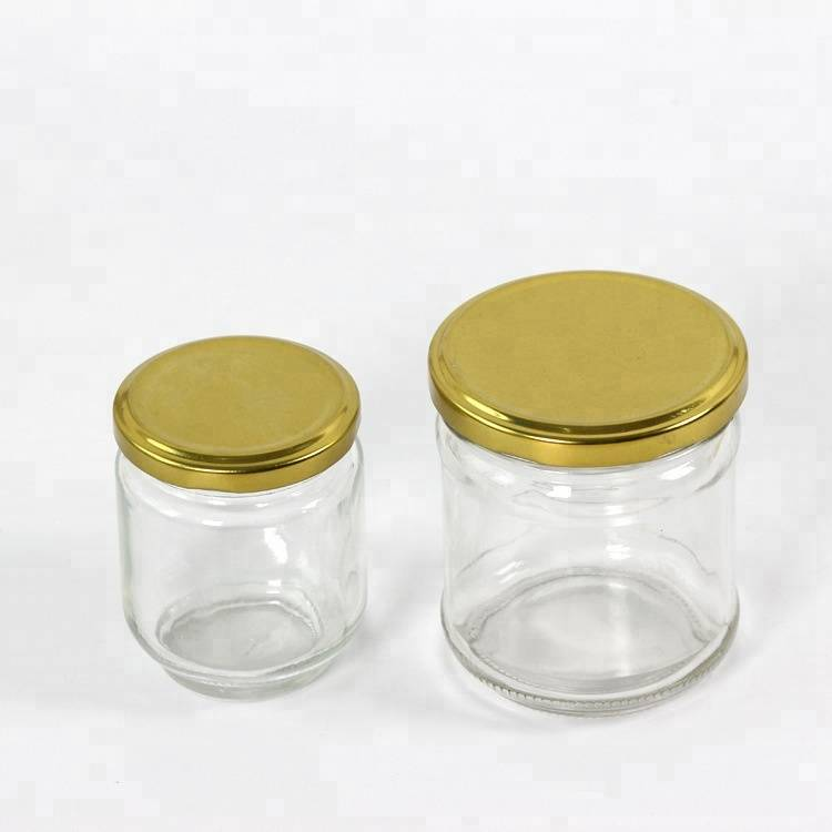 factory Outlets for Glass Beverage Bottle Swing Top -