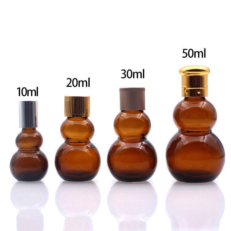 100% Original Factory Hexagon Honey Glass Jars -