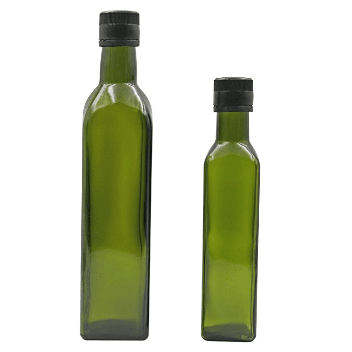 High reputation Mini Glass Jar -