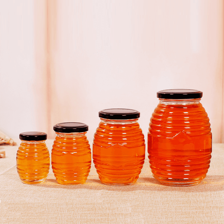 Quality Inspection for 16oz Glass Mason Jar -