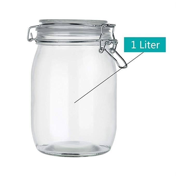 Hot-selling Odd-Shaped Glass Wine Bottle -