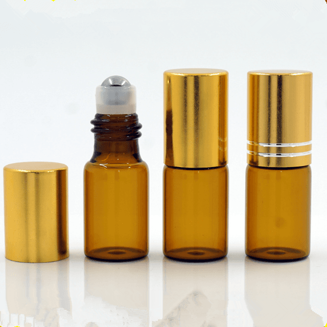 China OEM Perfume Glass Vial -