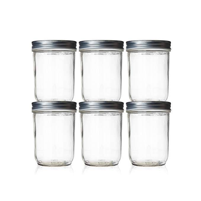 Factory For Boston Bottle With Phenolic Cap -