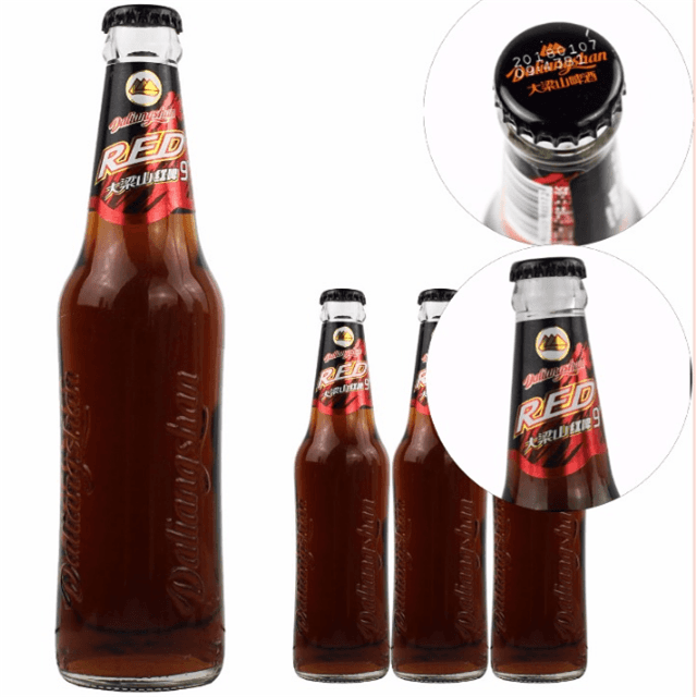 Newly Arrival10ml Glass Dropper Bottle -