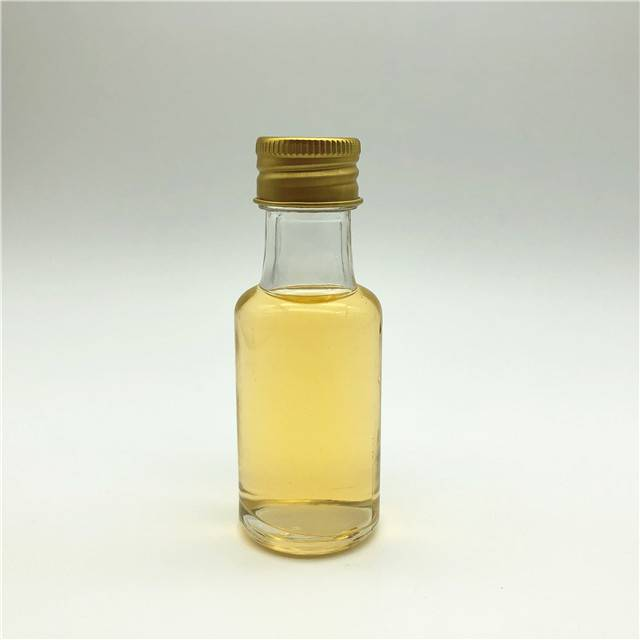 30ml 1oz mini small cooking oil glass bottle with aluminum cap
