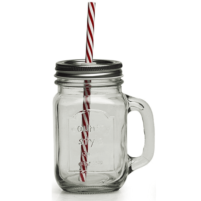 Well-designed Cobalt Boston Bottle -