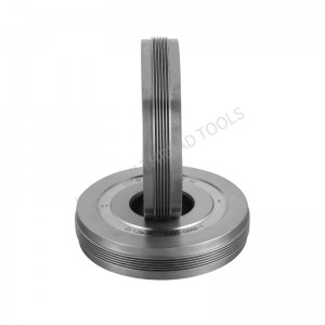 2020 Spline dies High Precision High quality thread tool for Spline for Stainless Steel HSS  HTC010