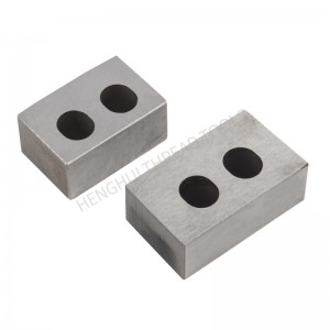 HSS 2020 High accuracy Flat thread rolling dies Specialized for Completed Set of Watch Screw  HTB010