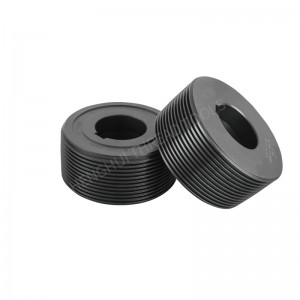 2020 High Precision AeroSpace Thread Rolling Dies Factory Direct Sale For Rocket High Quality  HTC007