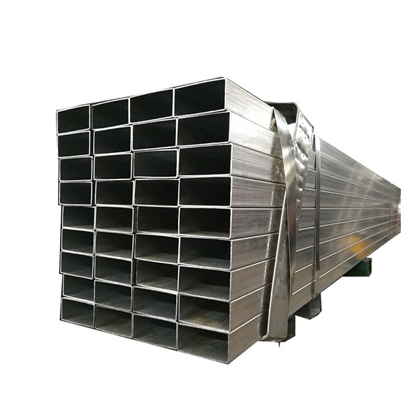 Online Exporter Galvanised Steel Pipe Sizes -