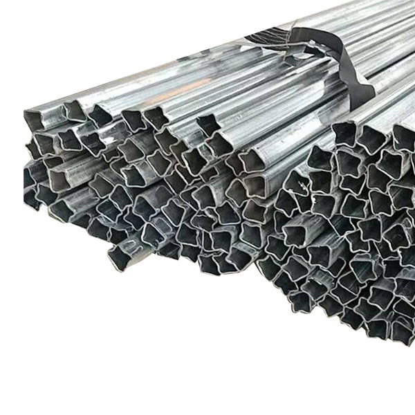 2017 China New Design 6 Inch Steel Pipe -