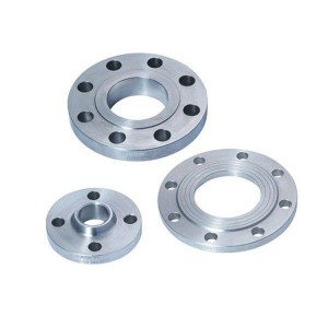 Wire Flange Steel