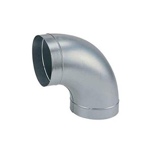 Galvanized Steel Elbow