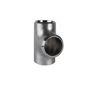 Hot-selling High Pressure Pipe Fittings -