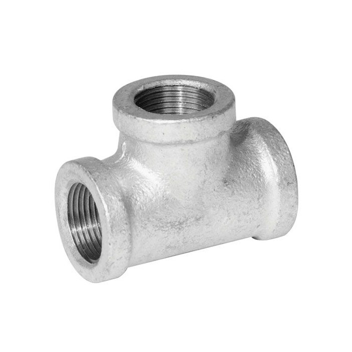 OEM/ODM Supplier Industrial Pipe Fittings -
