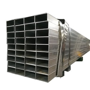 2017 wholesale price Welding Galvanized Pipe -