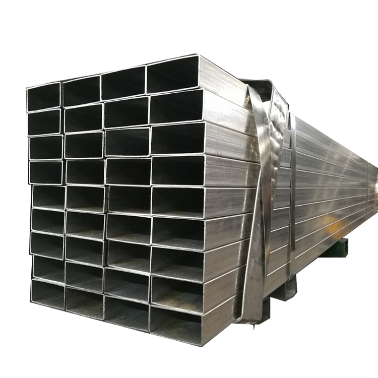 Hot New Products Galvanized Electrical Conduit Pipe -