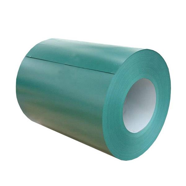 OEM Supply Gi Corrugated Sheet Size -