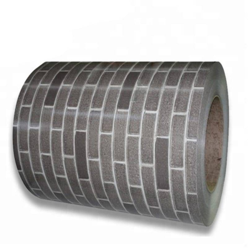 Factory best selling Galvanised Steel Sheet Sizes -