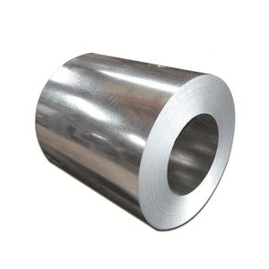 Super Lowest Price Galvanised Sheet Metal Prices - Galfan Steel Coil – Jialie