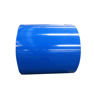 China Manufacturer for Colour Roofing Sheet -