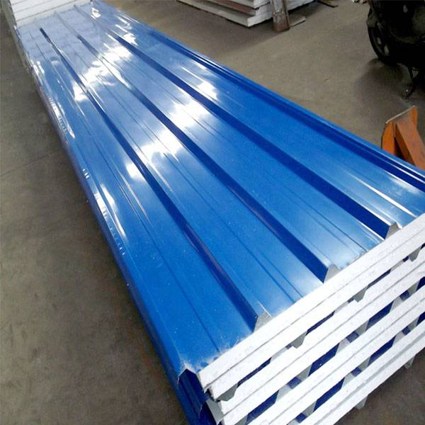 OEM manufacturer Galvanised Sheet Metal Sizes -