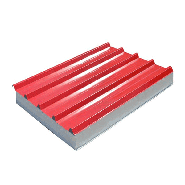 Factory made hot-sale Steel Sheet Roofing Materials -