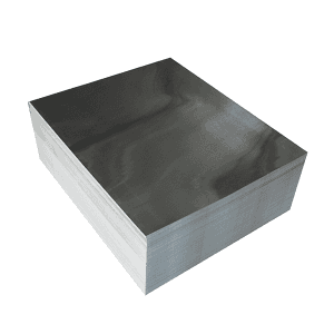 OEM/ODM Factory Electrolytic Zinc Coated Steel Sheet -