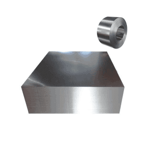 Super Lowest Price Zinc Coated Steel - Tinplate – Jialie