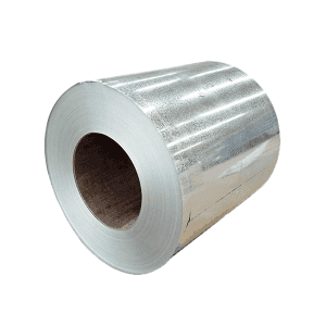 Factory Price Hot Dipped Galvanised Coil - ZAM Coated Steel Coil – Jialie