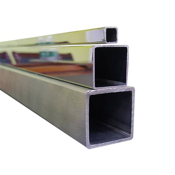 Factory Outlets Stainless Steel 2.5 Pipe -