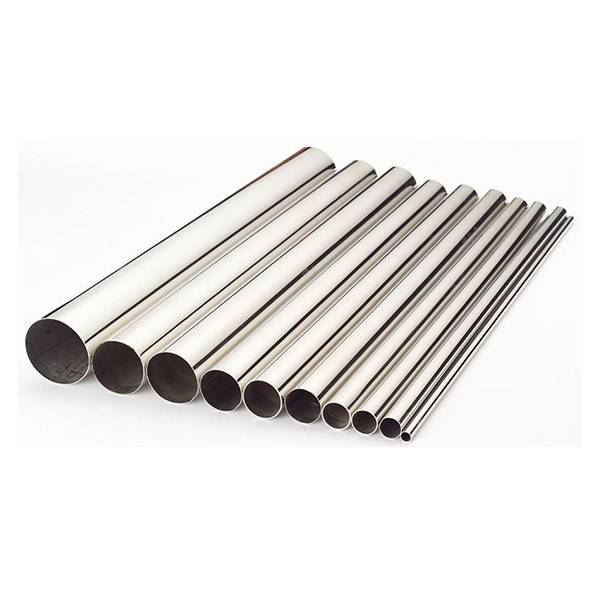 Stainless Steel Welded Round Tube Featured Image