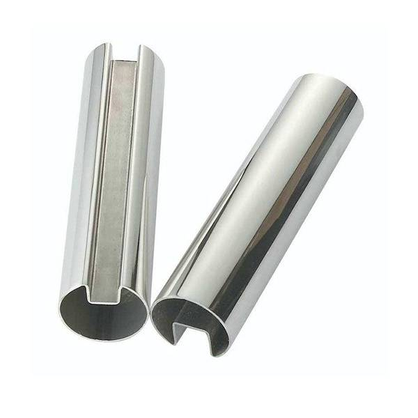 Popular Design for Ss 202 Pipe -