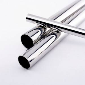 Stainless Steel Sanitary Welded Pipe