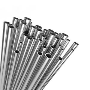 Stainless Capillary Tube