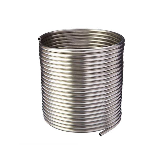 Hot Sale for Stainless Steel 316 Pipe Price -