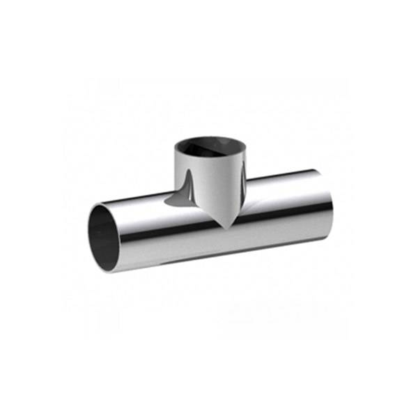 China wholesale Stainless Steel Pipe Fittings -